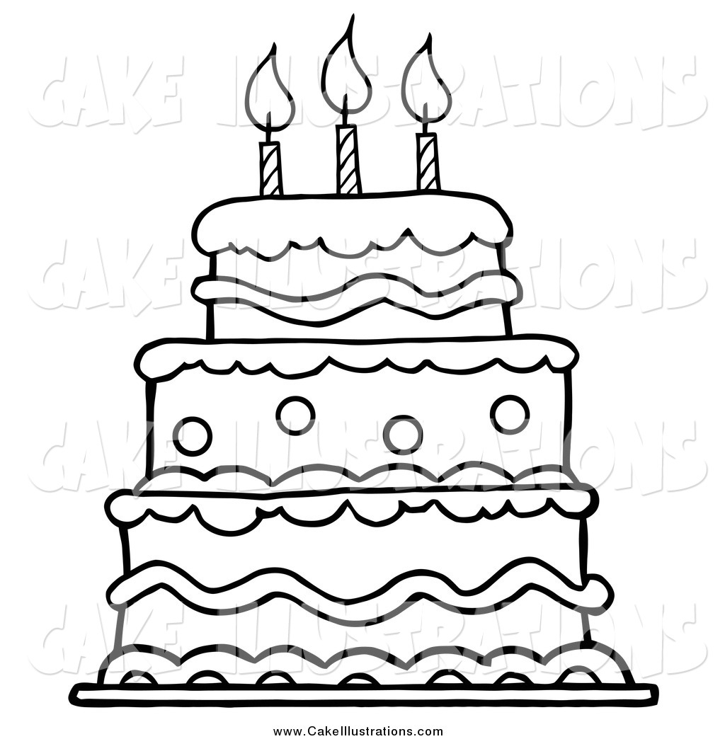 birthday cake drawing cartoon ; birthday-cake-drawing-cartoon-17