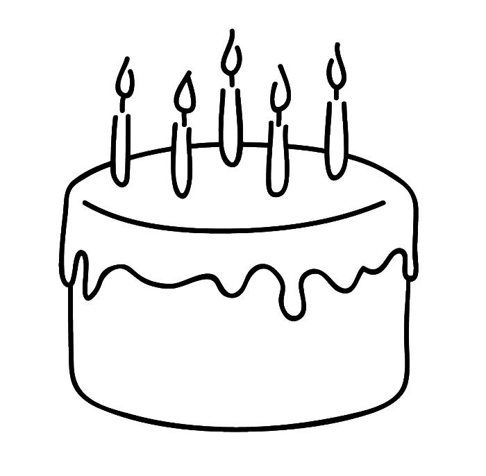 birthday cake simple drawing ; simple-birthday-drawings-birthday-cake-drawing-free-download-clip-art-free-clip-art-chinese-coloring-pages