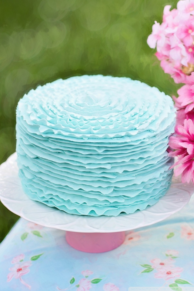 birthday cake wallpaper for mobile ; birthday_cake_2-wallpaper-640x960