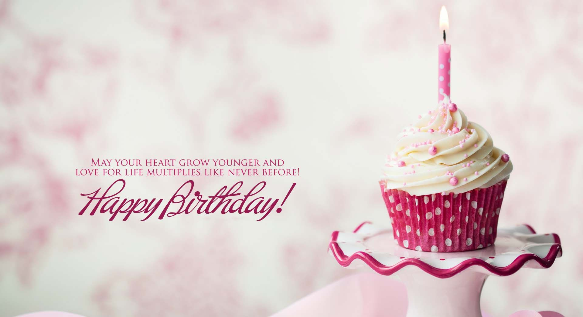 birthday cake wallpaper for mobile ; polka_dot_birthday_cake