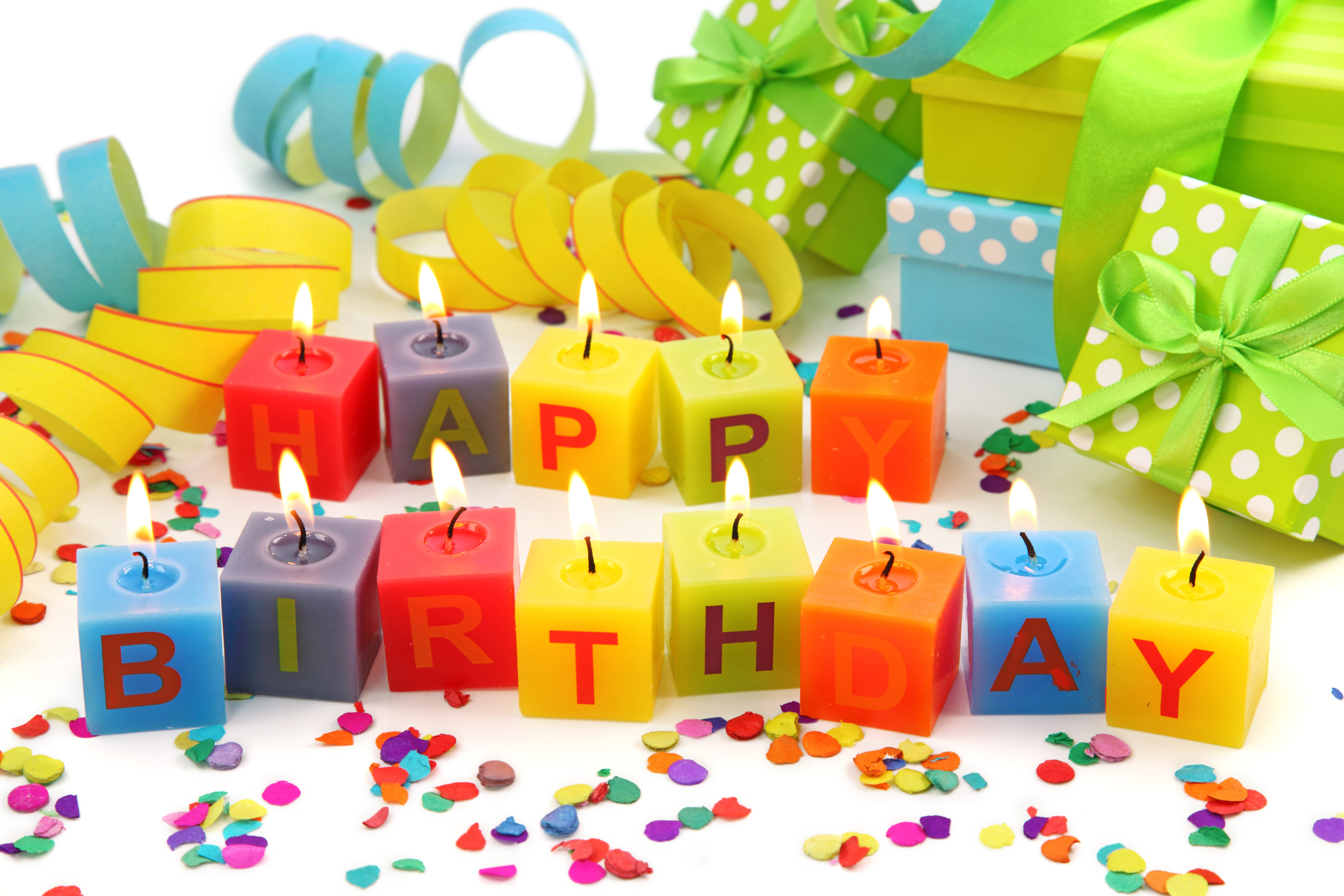 birthday candles wallpaper ; Happy-Birthday-Candles-Wallpaper