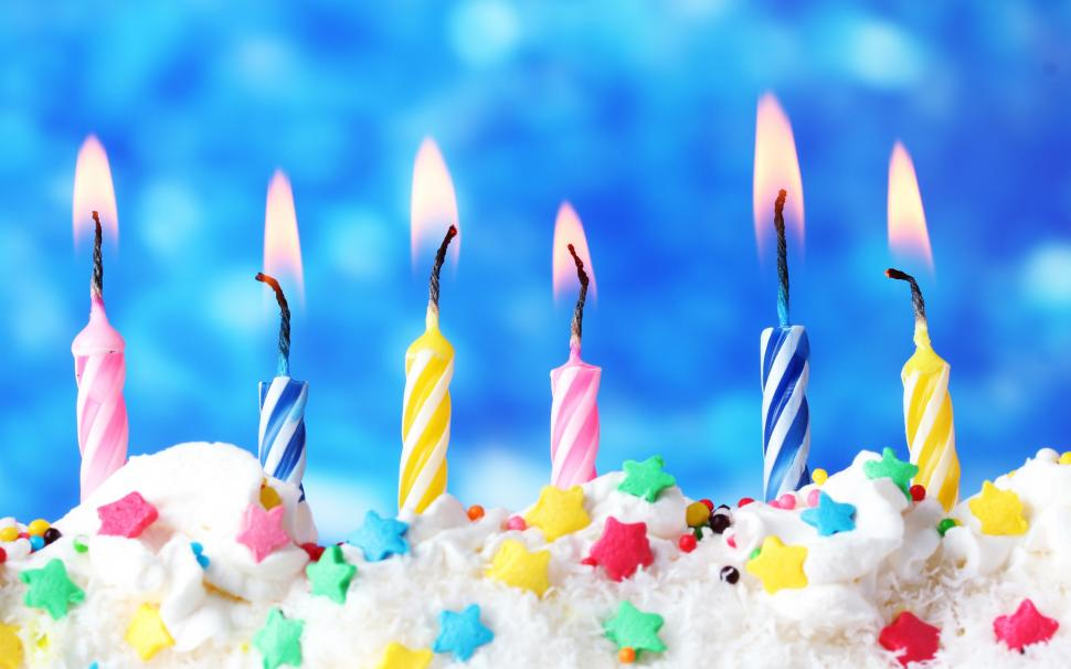 birthday candles wallpaper ; happy-birthday-candles-cake-2K-wallpaper-middle-size