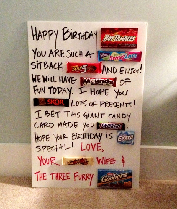 birthday candy poster for best friend ; birthday-card-with-candy-best-of-stylish-candy-bar-birthday-card-ideas-of-birthday-card-with-candy