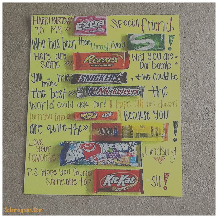 birthday candy poster for best friend ; candy-birthday-card-for-best-friend-luxury-best-25-birthday-candy-posters-ideas-on-pinterest-candy-posters-of-candy-birthday-card-for-best-friend