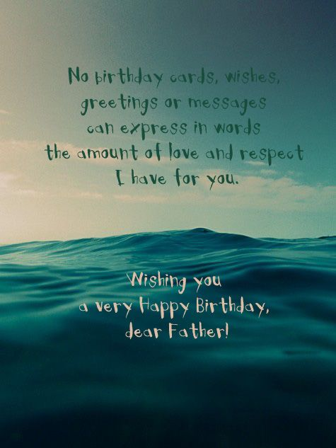 birthday card dad messages ; 2027f05b9d1218cf19a177107e48191e--birthday-sentiments-birthday-wishes