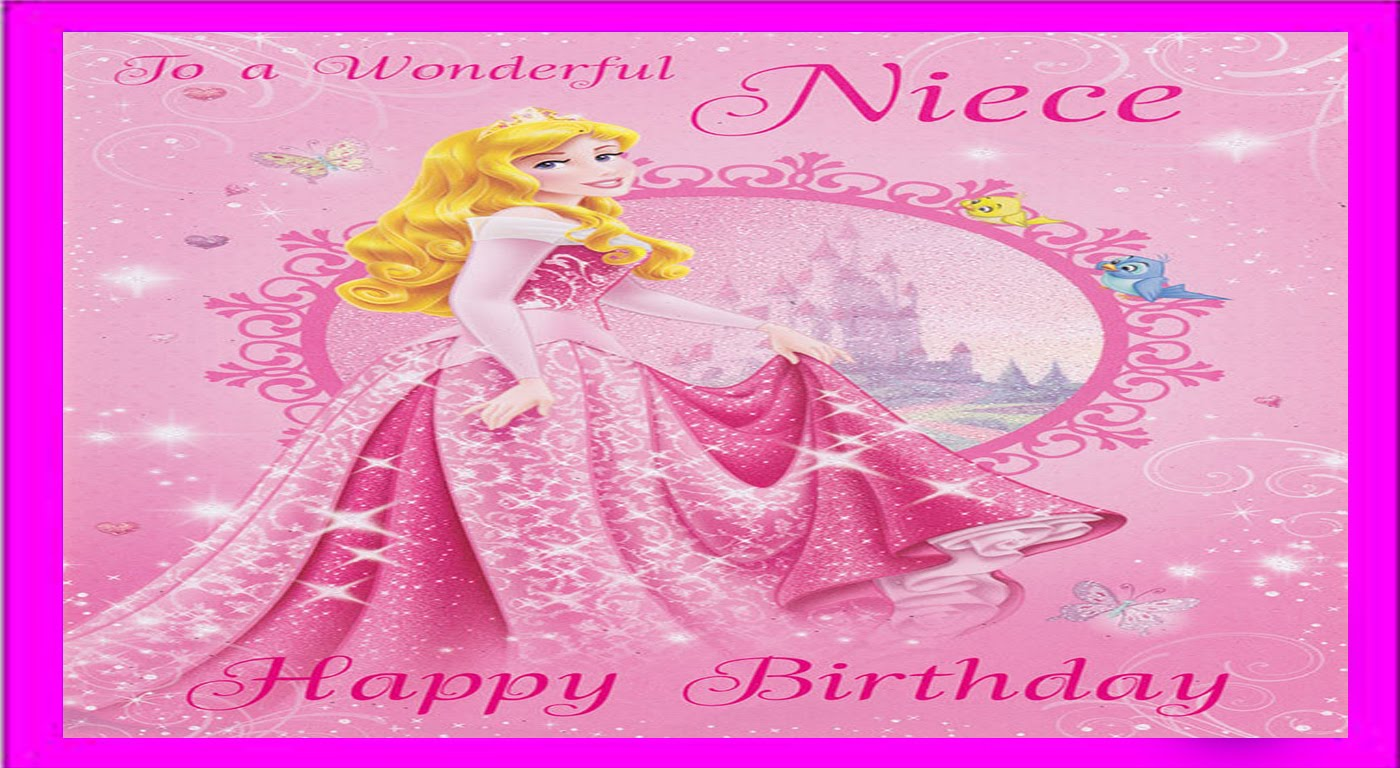 birthday card for niece greeting ; maxresdefault