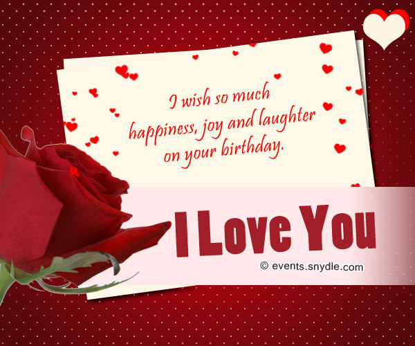 birthday card love messages ; happy-birthday-cards-for-boyfriend-red-polcadots-pattern-background-with-red-fonts-color-quote-rose-love-birthday-cards-for-him