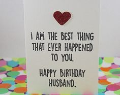 birthday card message for husband funny ; 53f821a1b52d6f137e37a6938a3f9e56--th-birthday-special-birthday