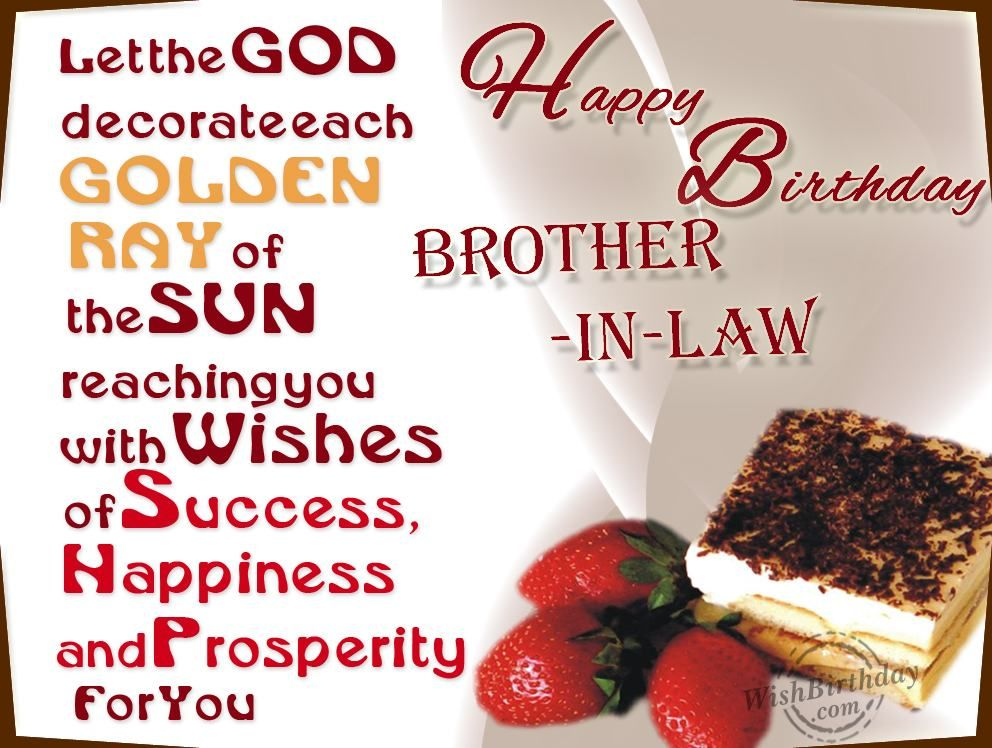 birthday card messages brother in law ; 2aa2b5bd843266e3ca475794590ecd96
