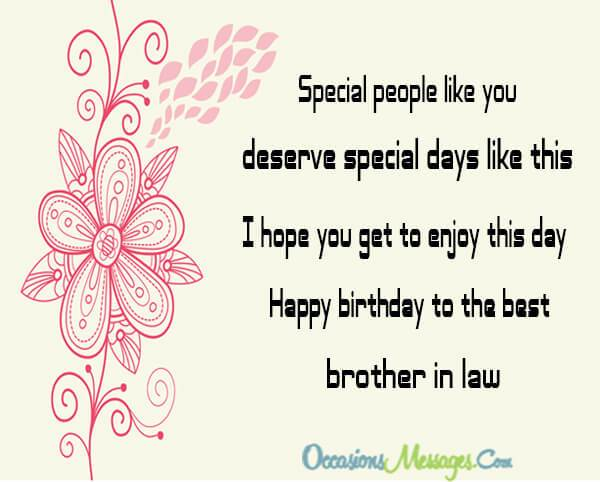 birthday card messages brother in law ; Birthday-Messages-for-Brother-in-Law