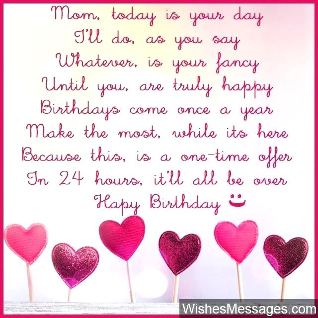 birthday card mom messages ; birthday-card-messages-for-boyfriends-mom-poems-funny-poem-greeting