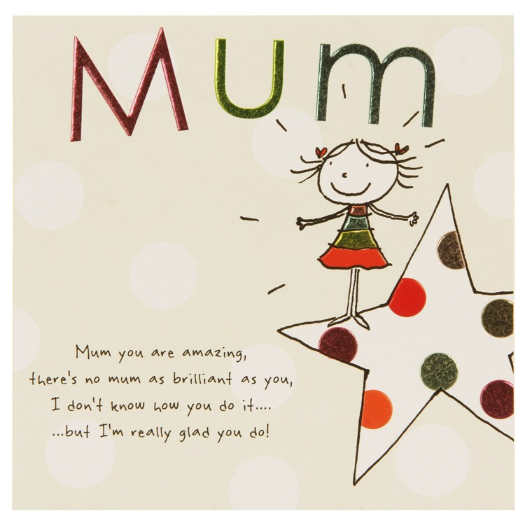birthday card mom messages ; paperlink-tinklers-mum-otn005-image1