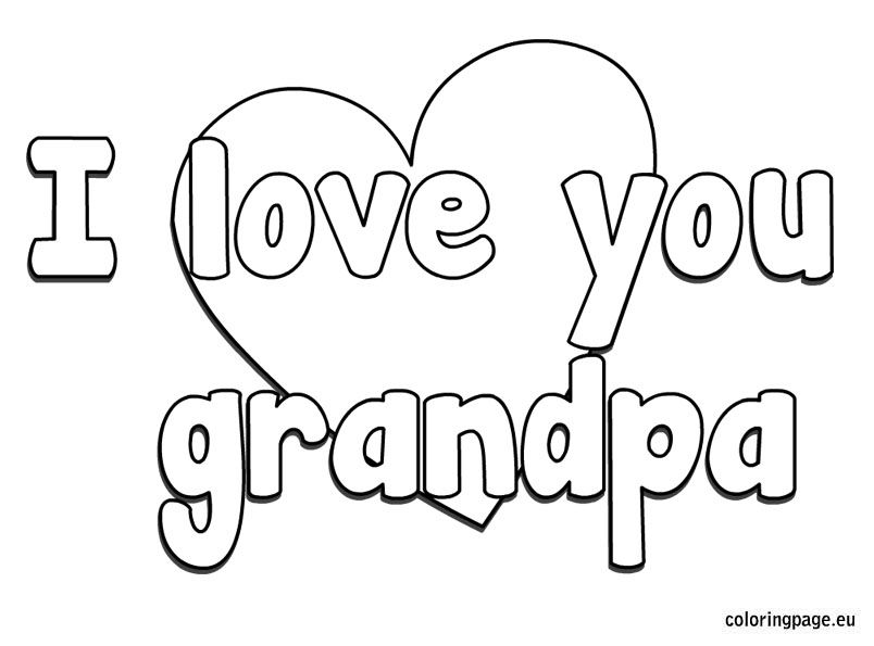 birthday coloring pages for grandpa ; a76dd8a8869fca7c5d8b11f900bcfbef