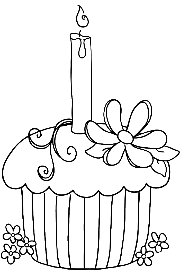 birthday cupcake coloring ; eid-coloring-pages-1-coloring-kids-birthday-cupcake-coloring-pages