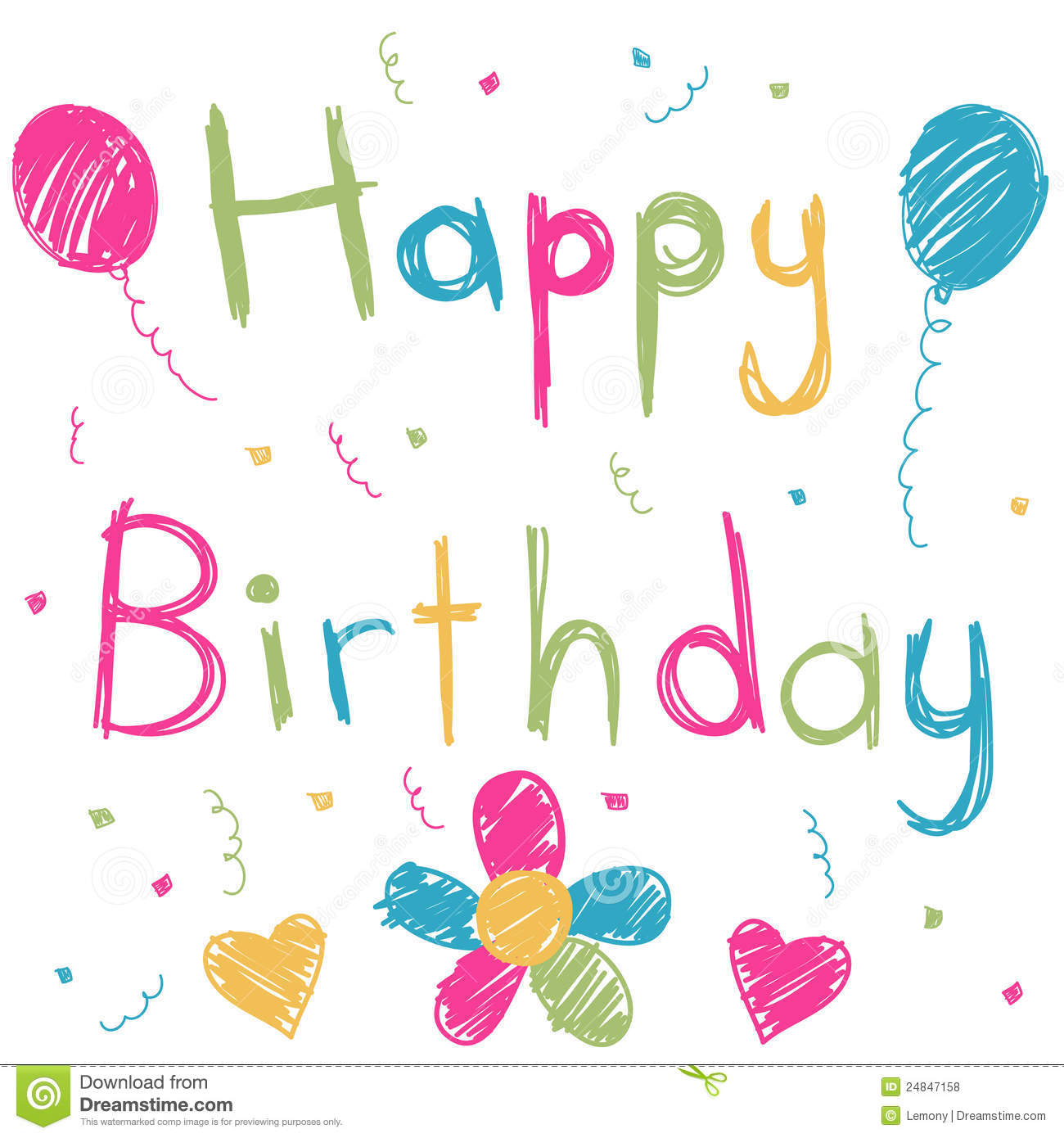birthday drawings for kids ; birthday-drawings-for-kids-happy-birthday-card-24847158