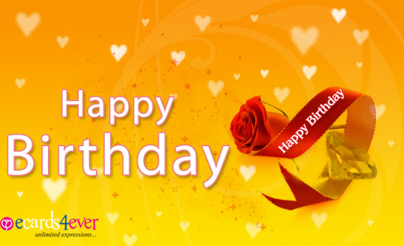 birthday ecard text message ; free-text-message-greeting-cards-rectangle-landscape-yellow-red-white-love-pattern-roses-picture-compose-card-happy-birthday-sms-text-message-greetings