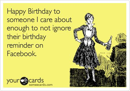 birthday ecard text message ; funny-birthday-ecard-wishing-you-a-happy-birthday-because-birthday-e-card