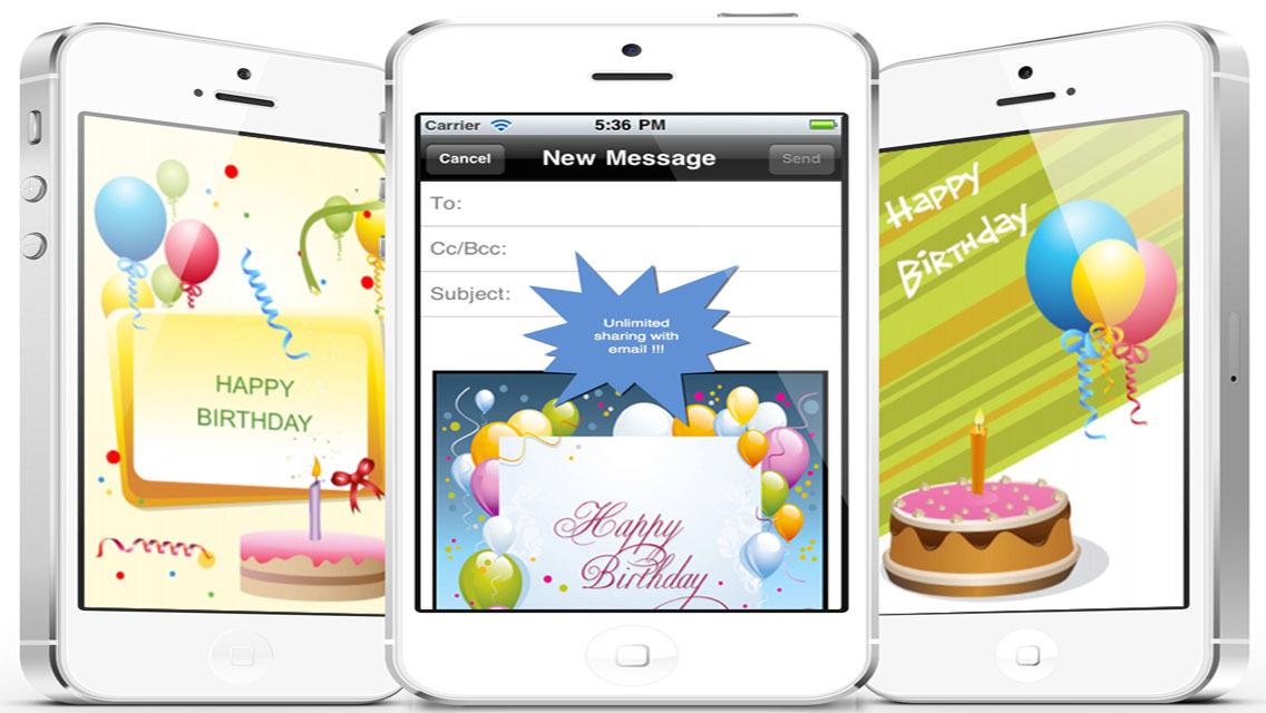 birthday ecard text message ; us-iphone-1-the-ultimate-happy-birthday-cards-lite-version-custom-and-send-birthday-greetings-ecard-with-emoji-text-and-voice-messages