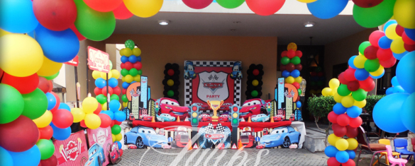 birthday event themes ; Cars-Birthday-Party-Ideas-planner-in-Pakistan-Tulips-Event-13-585x235