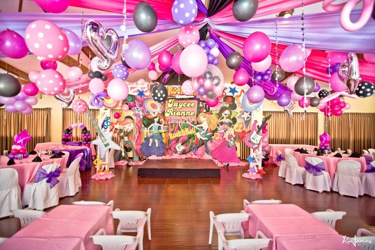 birthday event themes ; Top-Event-Management-Company-in-Delhi-NCR