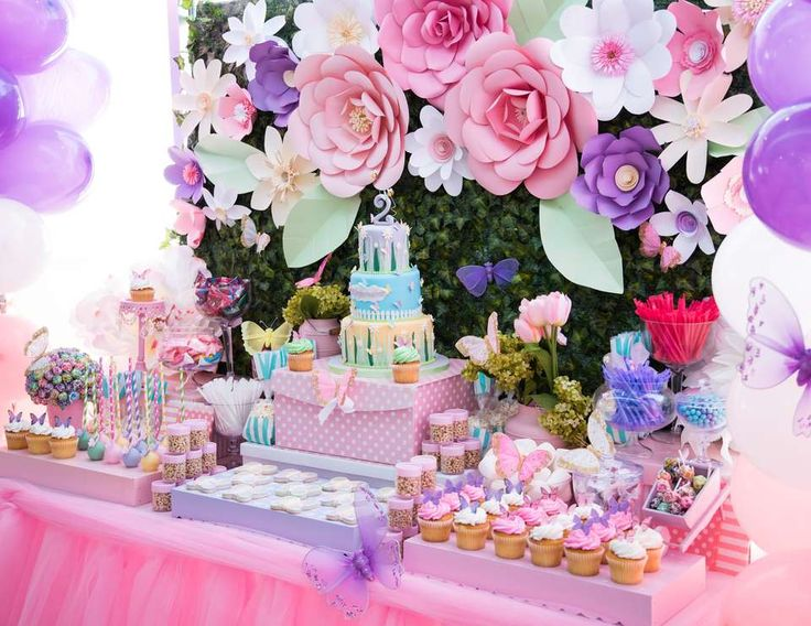 birthday event themes ; a4d175f7b36d9a027391ebfb62030363--flower-birthday-parties-birthday-party-themes