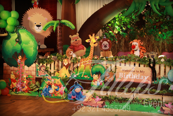 birthday event themes ; jungle-birthday-party-theme-ideas-tulips-event-17