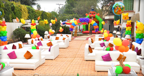 birthday event themes ; jungle-zoo-birthday-party-theme-decoration-tulips-event-03