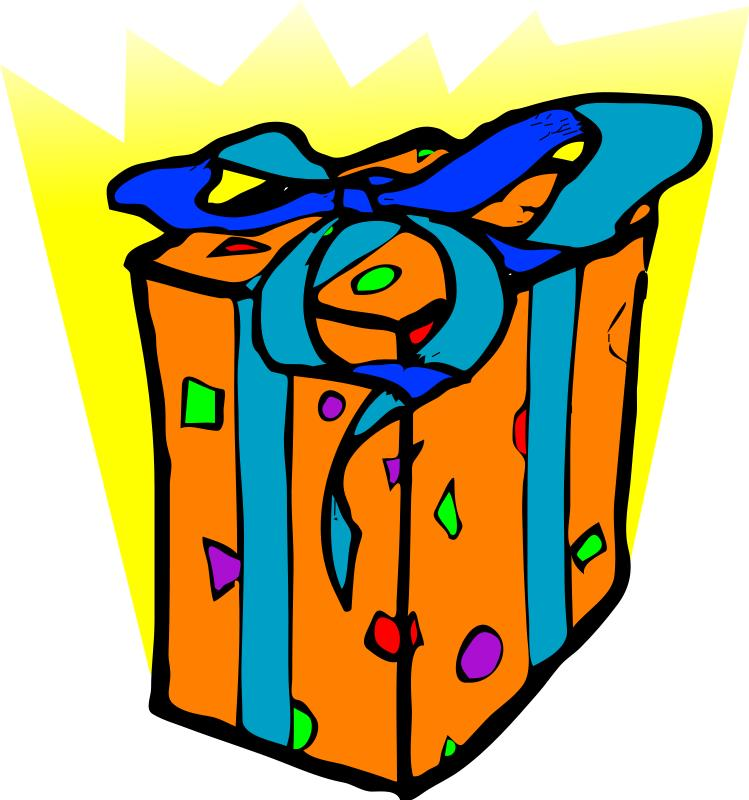 birthday gift box clipart ; birthday-present-clip-art-niEr9ariA