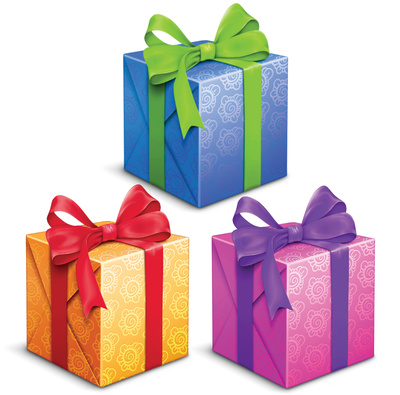 birthday gift box clipart ; birthday-present-clip-art-xTgrbqGTA
