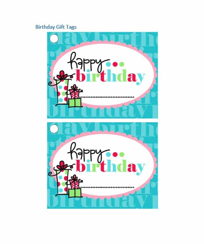 birthday gift tags ; Gift-Tag-Template-09