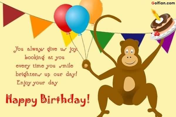 birthday greeting cards for baby boy ; Funny-E-Card-Birthday-Wishes-For-Baby-Boy