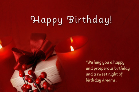 birthday greeting cards for brother free download ; 100-happy-birthday-greeting-cards-e-card--screenshot-1