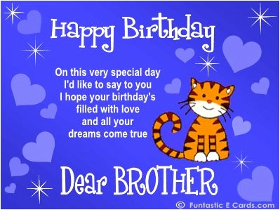 birthday greeting cards for brother free download ; free-birthday-cards-brother-elegant-best-25-birthday-greetings-for-brother-ideas-on-pinterest-of-free-birthday-cards-brother