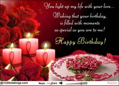 birthday greeting cards for fiance ; 08d8769f911855ca4742e91600eecf18--girlfriend-birthday-wishes-birthday-wishes-for-lover