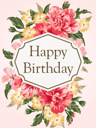 birthday greeting cards for her ; greeting-cards-flower-designs-gorgeous-flower-birthday-card-for-her-birthday-greeting-cards