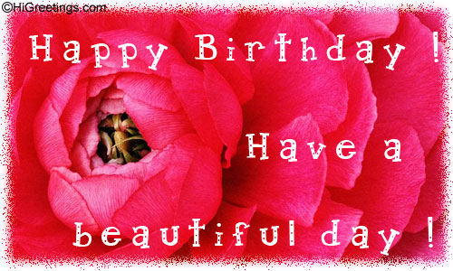 birthday greeting cards for her ; kt0505987637