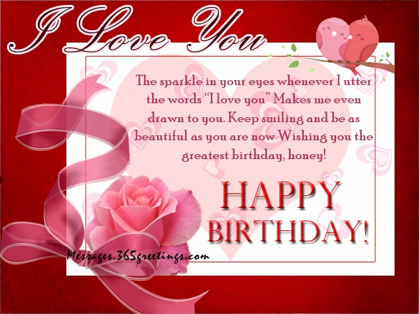 birthday greeting cards for her ; love-birthday-card-messages-for-her-fresh-romantic-birthday-wishes-365greetings-of-love-birthday-card-messages-for-her