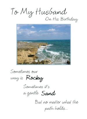 birthday greeting cards for husband online shopping ; birthday-greeting-cards-for-husband-online-shopping-india-to-my-on-his-5-x-7-card