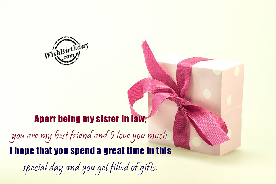 birthday greeting cards for sister in law ; I-Hope-That-You-Spend-A-Great-Time-In-This-Specail-Day-wb63
