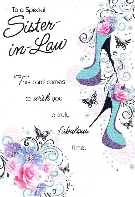 birthday greeting cards for sister in law ; c3e877042c47c96b1b0cc8a15433b0c6