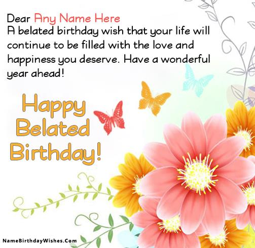 birthday greeting wishes with name ; belated-birthday-wishes-for-friend-with-name-and-photo40e0