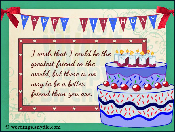 birthday greetings to write in a card ; birthday-card-messages-for-friends