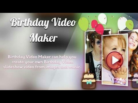 birthday image maker ; hqdefault