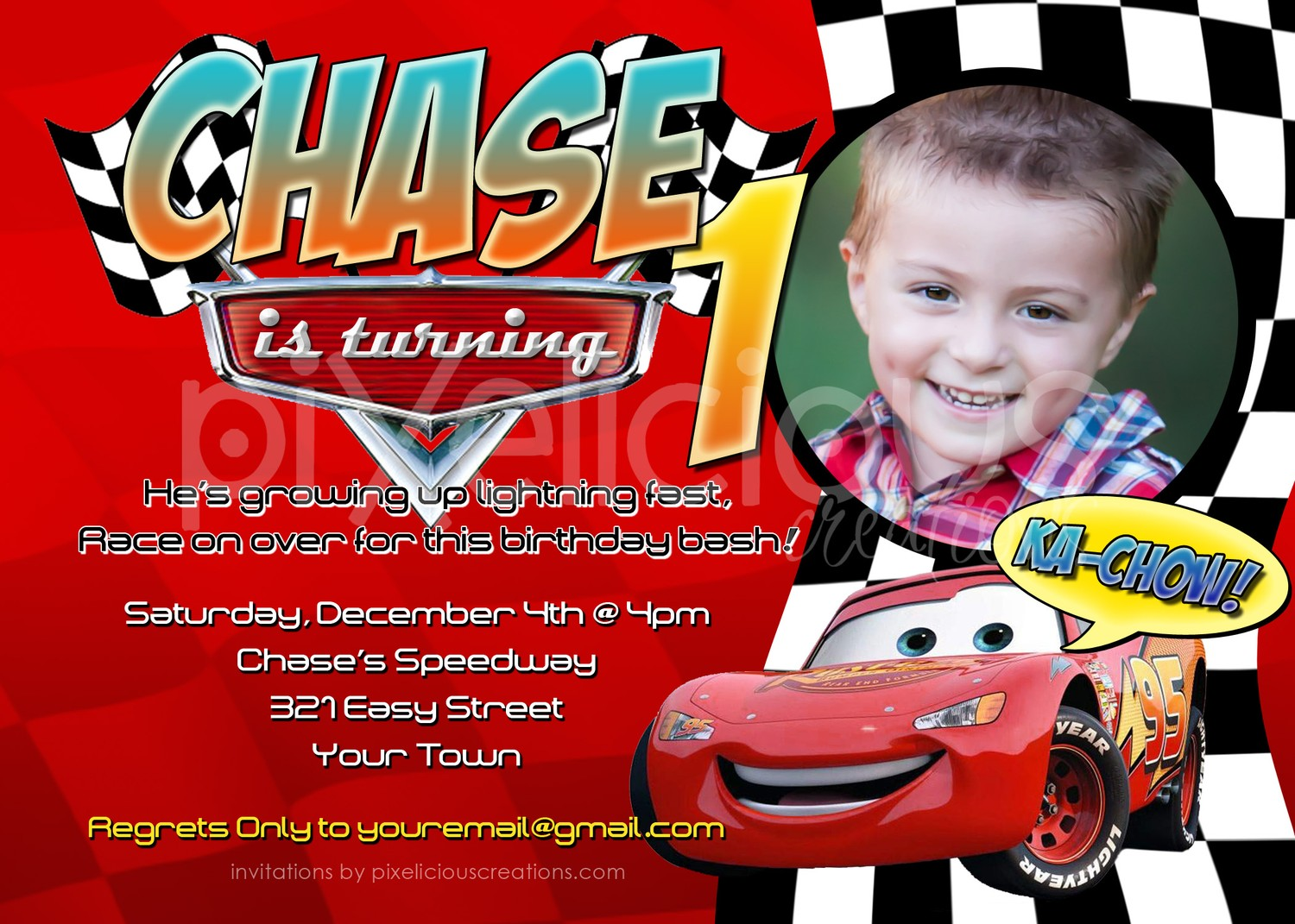 birthday invitation card template cars ; disney-cars-birthday-invitations-by-way-of-using-an-impressive-design-concept-for-your-decorative-Birthday-Invitation-Templates-11