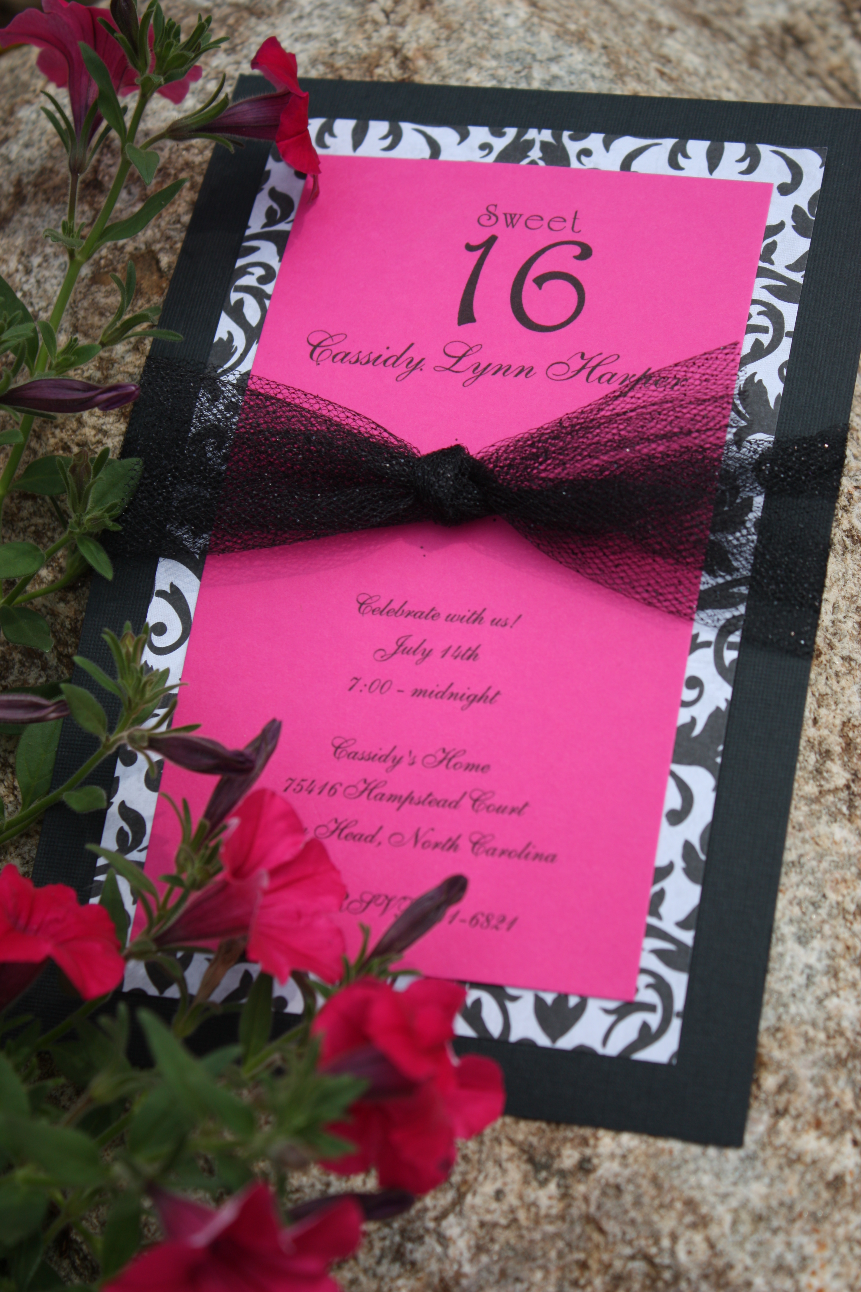 birthday invitation design ideas ; 16th-birthday-party-invitations-to-get-ideas-how-to-make-your-own-party-invitation-design-15