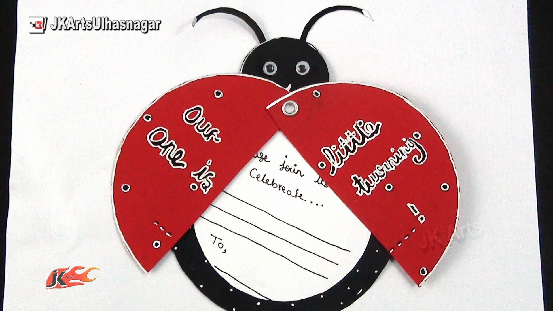 birthday invitation design ideas ; handmade-birthday-invitation-cards-ideas-new-diy-ladybug-inexpensive-birthday-invitations-card-idea-of-handmade-birthday-invitation-cards-ideas