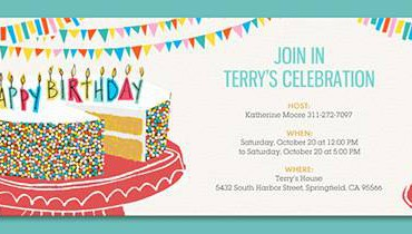 birthday invitation design online free ; birthday-invitations-online-free-by-way-of-using-an-impressive-design-concept-for-your-fetching-Birthday-Invitation-Templates-8-370x210