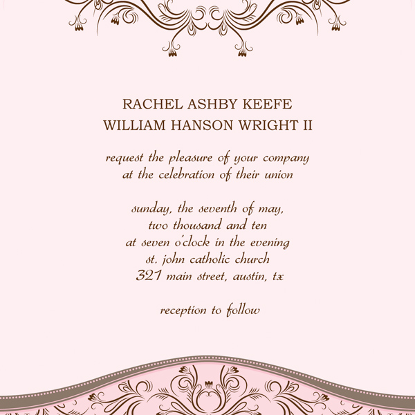 birthday invitation inserts templates ; invitation-template-design-wedding-invitations-design-templates-kmcchain-reference