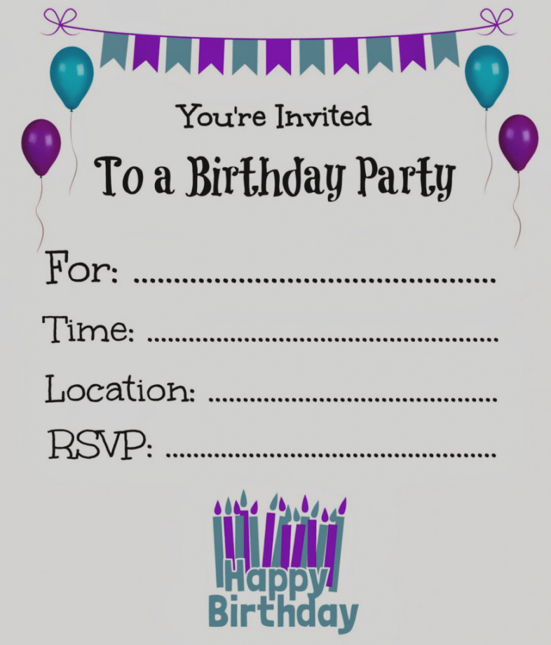 birthday invitation maker download ; trend-of-party-invitation-maker-birthday-invites-marvelous