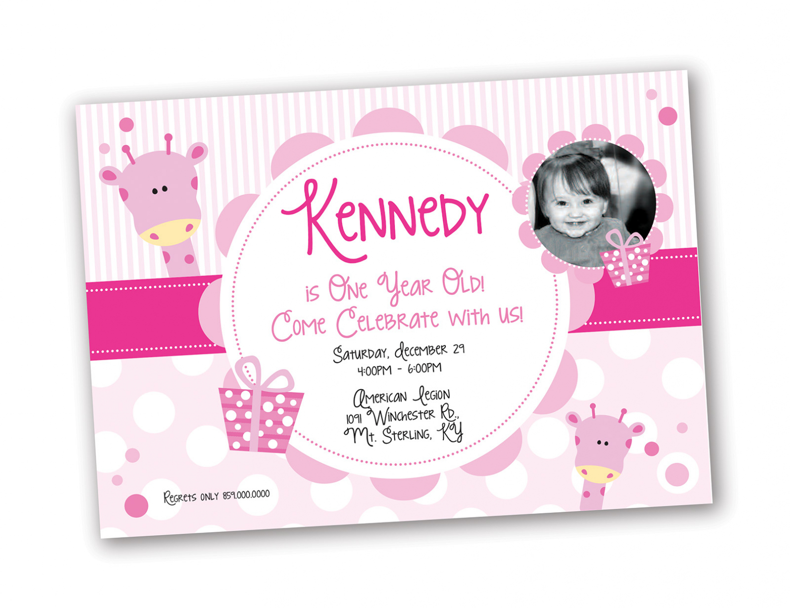 birthday invitation message for 6 year old ; 1-year-old-birthday-invitations-alanarasbach-birthday-invitation-cards-for-1-year-old